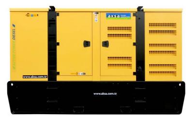 AC550-RP