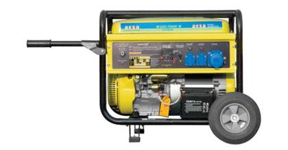 AAP 8000 E
